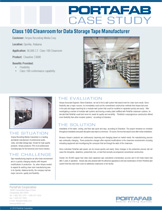 Caterpillar Cleanroom PDF
