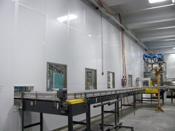 Food Process Enclosure