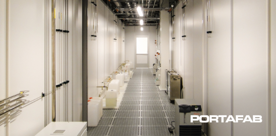 cleanroom chase walls - chase walls for a cleanroom - cleanroom systems - cleanroom design systems - things to consider when designing a cleanroom