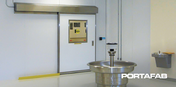 cleanroom seamless panels - Seamless Panels for a Cleanroom- Cleanroom Design Systems