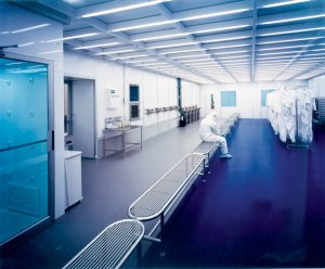 Bio Pharmaceutical Cleanroom Design Guidelines