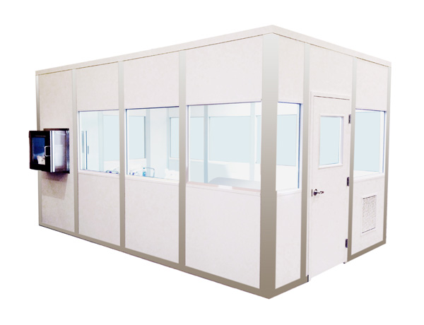 Portafab Learning Center Cleanroom Design Classification