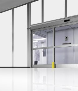 modular cleanroom design