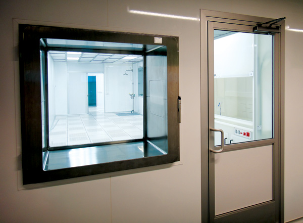 usp 800 cleanroom compliance and regulations