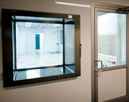 usp 800 cleanrooms