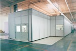 Cleanroom Wall Supplier Pittsburgh, PA