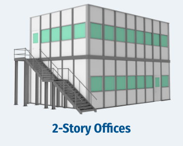2-Story Offices