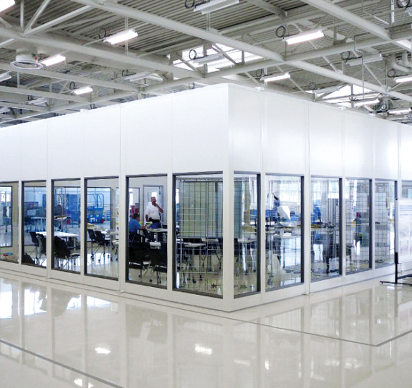 glass office wall partition floor to ceiling