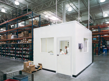 Warehouse Offices