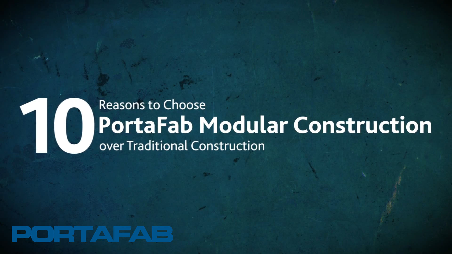 modular construction top 10