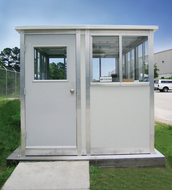 example guardbooth