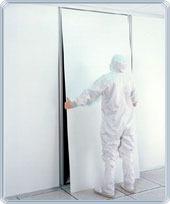 Cleanroom Wall Panels Portafab Modular Cleanroom Systems