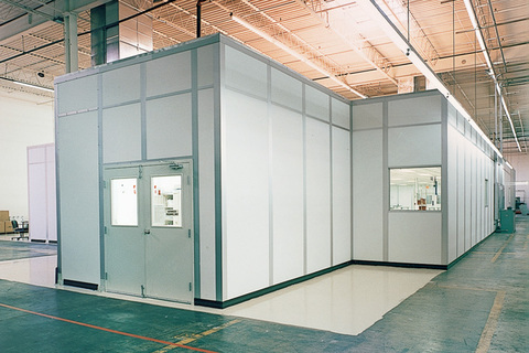 cleanline cleanrooms