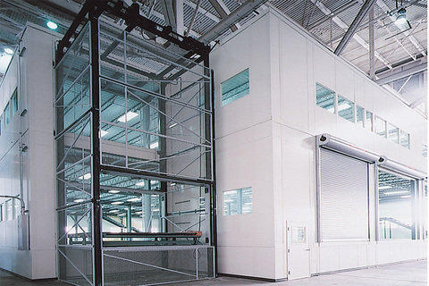 Modular Office Building Contractors & Dealers in Pittsburgh, PA ...