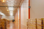 modular demising wall supplier Pittsburgh, PA