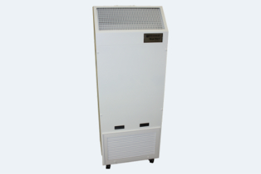 Portable HEPA filter for Isolation Room