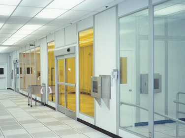 Negative-Pressure Airborne Infection Isolation Rooms