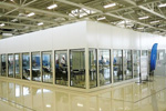glass wall partitions supplier atlanta
