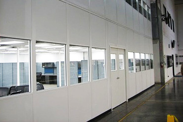 Interior Office Windows Ideas