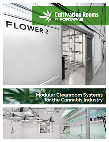 Cultivation Rooms Brochure
