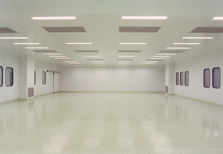 Cleanroom Wall Partitions For Clean Rooms Portafab
