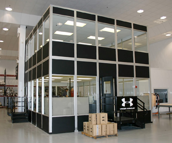 glass partition walls, office partition walls, glass modular walls, modular wall system, office partition systems