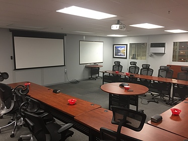Inplant Conference Room