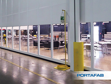 glass wall partitions, glass wall partitions, modular glass partition walls