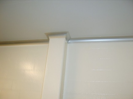 Portafab Wall Coving For Cleanrooms Amp Environmental