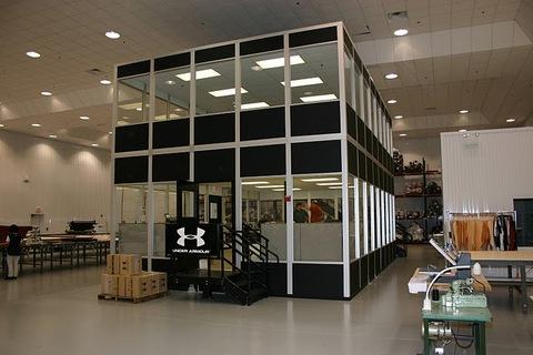 Portafab Modular Server Rooms