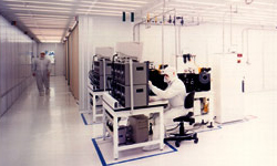 FabLine Modular Cleanroom Systems