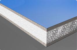 metal infill panels